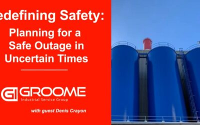 Redefining Safety: Planning for a Safe Outage in Uncertain Times