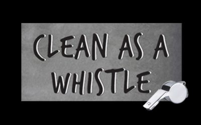 Clean as a Whistle: For a High-Performing SCR